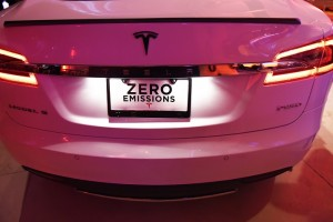 How Tesla Made Zero Emissions the Sexiest Thing on Earth