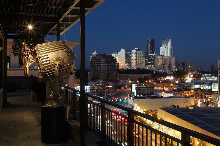 Opening Of Restoration Hardware Atlanta: The Gallery At The Estate In Buckhead