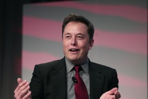 Elon Musk and the Day Range Anxiety Didn't Really Die