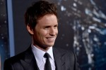 Can Eddie Redmayne Carry 'Harry Potter' Spinoff?