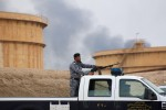 Why Oil Markets Are Ignoring an ISIS Victory in Iraq