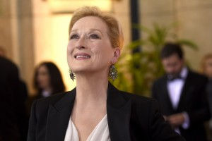 Meryl Streep, Emma Watson, Saoirse Ronan, and More: The 2019 'Little Women' Cast is Seriously Star-Studded