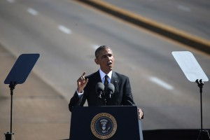 Obama Goes to Selma: What's Changed in the 50 Years Since 'Bloody Sunday'?