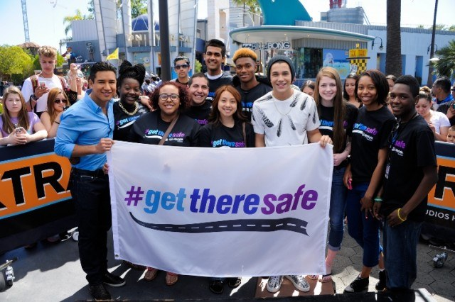 Allstate - Get There Safe #gettheresafe