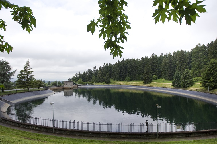 City Officials Urge Portland Residents To Boil Water After E. Coli Found In Water Tests