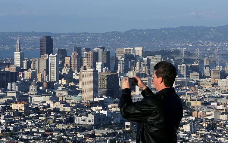 A Tour Along San Francisco 49 Mile Scenic Drive