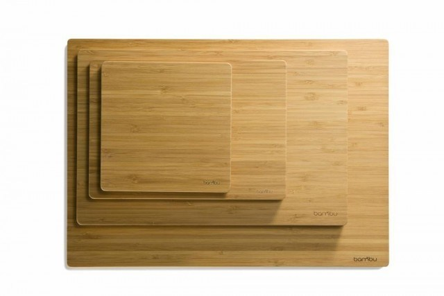 Bambu Cutting Boards