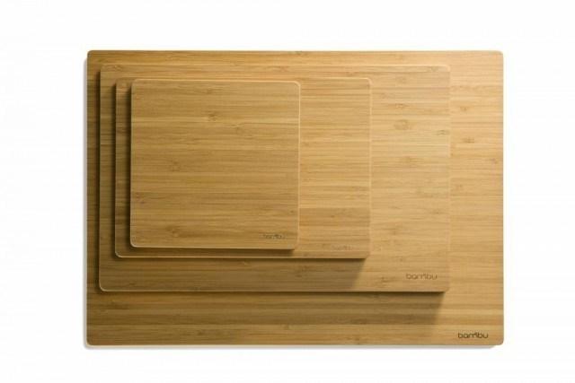 Bambu Cutting Boards