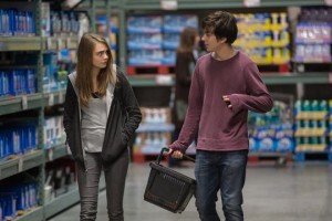 'Paper Towns' Isn't Just Another 'Fault in Our Stars'