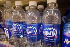 Why $5 Waters at the Airport Might Be Getting Cheaper