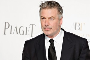Alec Baldwin's New Show Will Be 'House of Cards' Plus '30 Rock'