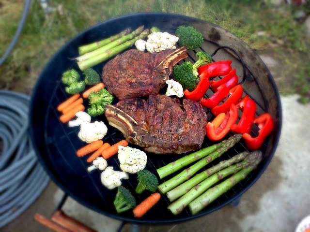 Foods you can eat on a Paleo diet