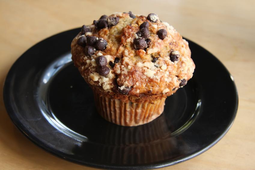 Chocolate muffin recipe without yogurt