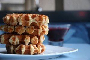 Waffle Recipes for a Delicious Brunch at Home