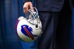 Buffalo Bills Players Who Really Circled the Wagons