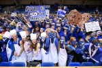 7 of the Best Fan Bases in College Basketball