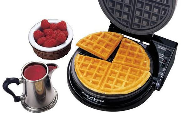 America S Test Kitchen Best Waffle Maker