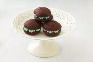 6 Green Minty Desserts Perfect for Spring and St. Patrick's Day