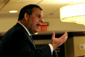 Are Chris Christie's Social Security Ideas Hurting His Chance at 2016?