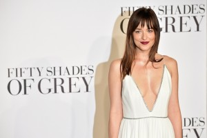 Can 'Fifty Shades of Grey' Star Go From Sexy to Funny?