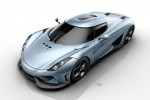 The Koenigsegg Regera Is the Most Powerful Production Car Ever