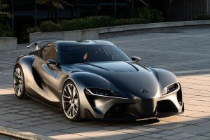 5 Car Collaborations Built By More Than One Company