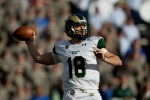 NFL: Who Is Quarterback Prospect Garrett Grayson?
