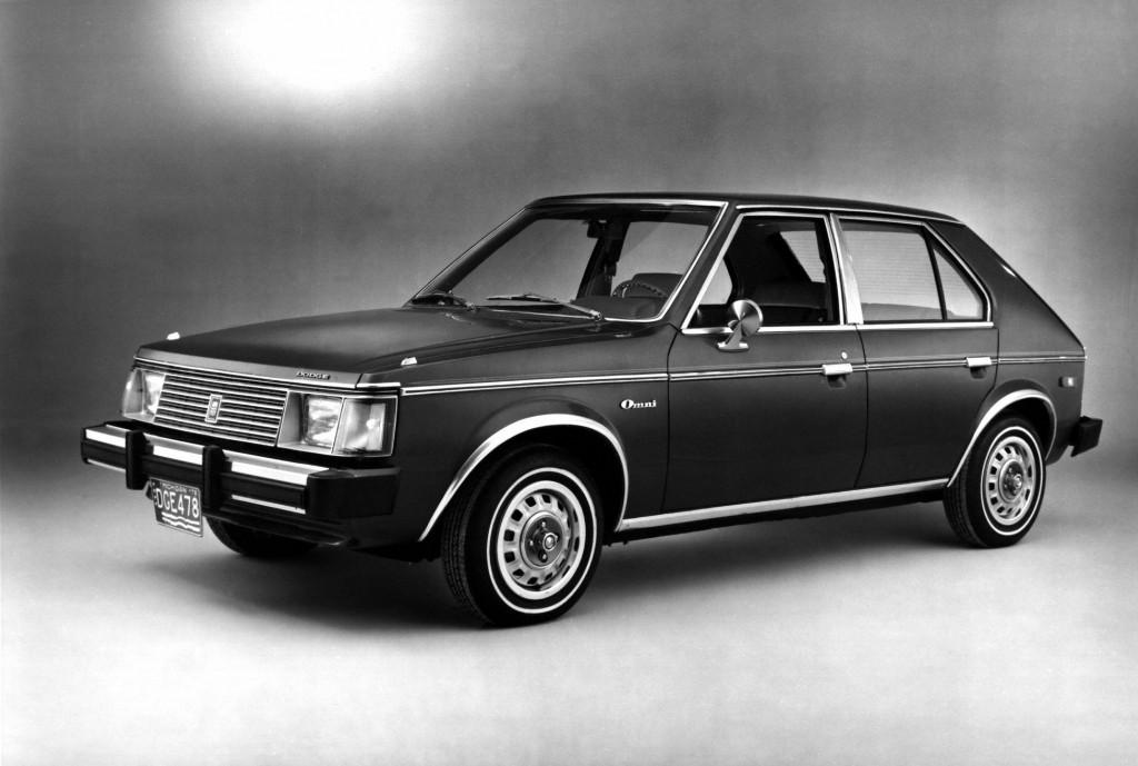 1978 Dodge Omni