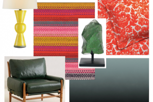 5 of the Hottest Colors of 2015