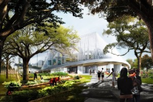 Google's New Campus Will Challenge Apple in One Major Way