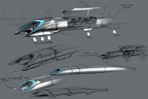 3 Ways Elon Musk's Hyperloop Could Transform Transportation