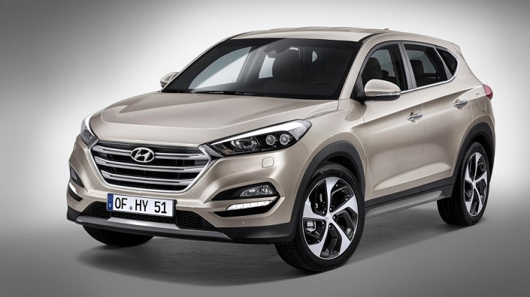How Hyundai Could Become a Luxury SUV Brand