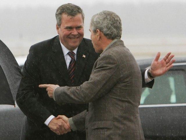 Jeb Bush, Source: Mandel Ngan/AFP/Getty Images