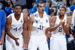 March Madness: National Title Odds Entering the Sweet 16