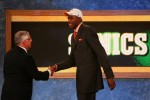 NBA: How Losing the Draft Lottery Changed Basketball in OKC