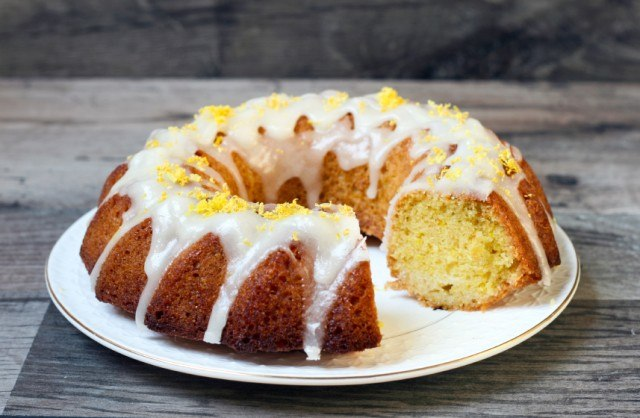 Perfect Pound Cake Recipes to Bake for Dessert Tonight