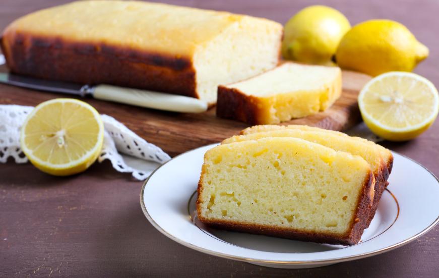 Citrus cake