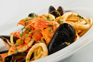 7 Seafood Pasta Recipes Showing Off the Dynamic Duo's Versatility