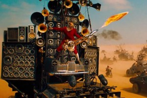The Movie to See This Week: 'Mad Max: Fury Road'