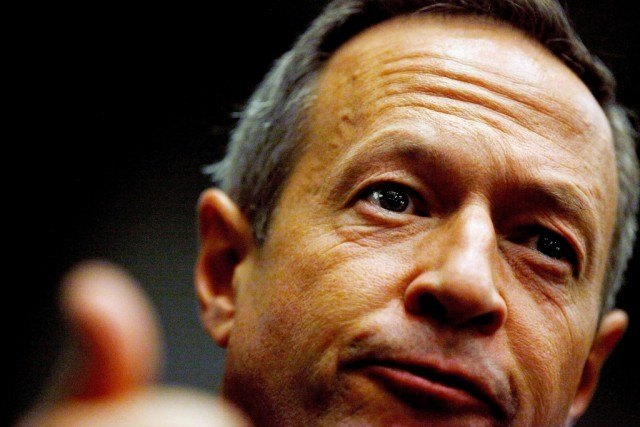 Martin O'Malley, Source: Sean Gardner/Getty Images