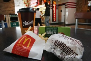These Secret McDonald's Hacks May Just Change Your Life