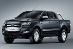 Meet the 2015 Ford Ranger You Won't Be Buying