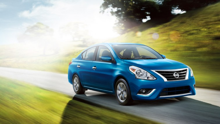 Why 300 000 Nissan Cars Were Recalled