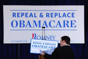 Obamacare in Court: Millions Lose Insurance or States Lose Rights