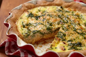 Serve Your Guests a Special Easter Brunch Using These 7 Recipes