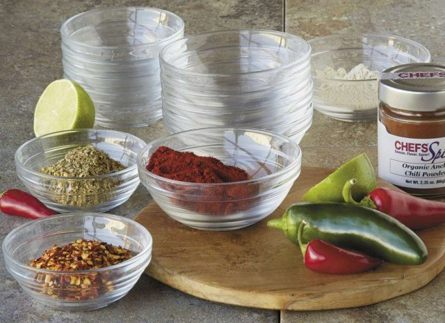 Source: Chefs Catalog