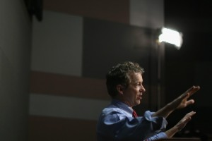 26 Things You Need to Know About Presidential Hopeful Rand Paul