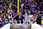 NFL: The 5 Greatest Baltimore Ravens of All Time