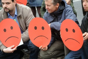 These Are the Unhappiest States in America
