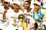 How the 1996–97 San Antonio Spurs Built an NBA Dynasty